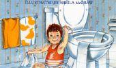 Les 10 Oddest Toddler Livres, du Baffling à l'Bizarre