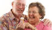 Calculer la contribution de l'assurance maladie pour les retraités - comment cela fonctionne: