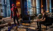 «The Amazing Spider-Man 2 'Movie Review: Leçons et erreurs de' Spider-Man 3» restent ignorants