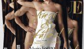 Le petit ami de Paris Hilton rivière Viiperi remodelé au Fashion Show