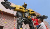 'Transformers' Prequel Plot & Moulage: Film à avoir un réglage Cybertron;  Implique moins humains et plus de robots
