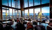 Top 10 des restaurants les plus populaires à Londres en 2014