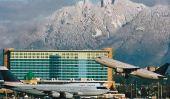Top 10 des plus beaux hôtels de l'aéroport avec vue sur la piste spectaculaires dans le monde