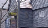 Que savez-vous sur les procès des sorcières de Salem?