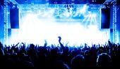 Groupes de rock suédois - Aperçu