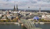 De Cologne à Dusseldorf en vélo - de sorte que vous pouvez planifier l'itinéraire