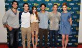 "Panneau de Teen Wolf ""MTV au Comic-Con 2014 à lieu le jeudi"