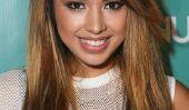 Jasmine V et Kendrick Lamar sortie Nouveau Single, prouvant l'ex Justin Bieber Loi ouverture est un Latina Pop Star à la hausse