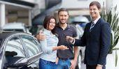 De rabais lors de l'achat d'une voiture pour le paiement en espèces - si vous agissez it out