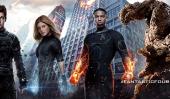 'Fantastic Four' de presse Nouveau trailer pour Reboot Film [WATCH]