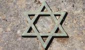 Les noms de l'antisémitisme et de mes enfants: le confort, je ne voulais plus jamais