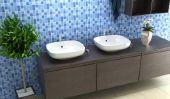 la planification de la salle de bains avec le logiciel - Voici comment
