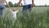 Fièvre bébé: Quand savez-vous lorsque vous avez terminé votre famille?