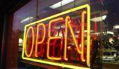 Les magasins sont ouverts aujourd'hui?  - Pour ne pas oublier les vacances