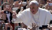 Pape Francis Nouvelles, Cours et divorce: leader Eglise catholique Bends loi sur le divorce, la communion