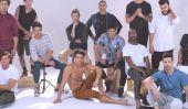 Visionnez la vidéo de BuzzFeed sur la façon dont les normes de beauté l'impact des hommes à travers le monde