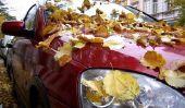 Retirer parleur garniture - Opel Astra G