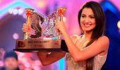Top 10 Hottest & réussissent modèles indiens