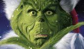 12 raisons pour lesquelles Grinch de Jim Carrey a volé mon cœur épris de Noël