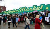 Top 10 des meilleurs et les fameux centres commerciaux à Londres