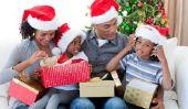 Modération Quiz drôle de Noël - comment cela fonctionne: