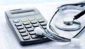 Employé de bureau dans la santé - ces options que vous avez