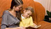 """De l'avoine rasoir» - afin de calmer les enfants non torsadés"