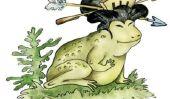 Caractéristiques de contes de fées - donc vous apprendre à écrire comme les frères Grimm