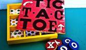 12 idées mignons pour Jeux d'Enfants bricolage
