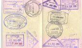 Appliquer pour la deuxième passeport - Comment ça marche