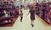 20 Raisons pour lesquelles je suis heureux que mes enfants 6 ans d'intervalle