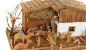 Cribs - plans pour un berceau en bois