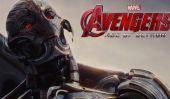 """""""Avengers: Age of Ultron 'Trailer 2: voir le dernier Aperçu du prochain film [Visualisez]"""
