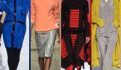 Mode Conseils 2013: vêtements pour chaque personnage - jambes courtes, trop petit, curvy