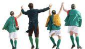 Folksongs Irlandais - comme l'étape-danse irlandaise pour réussir
