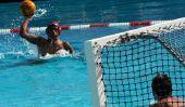 Les noms des équipes - donc vous créer un nom approprié pour l'équipe de water-polo