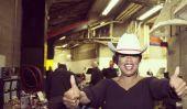 Oprah main: Winfrey présente ses excuses pour 'sauter' le racisme Incident