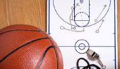 Célèbre joueur de basket-ball - Crash Course