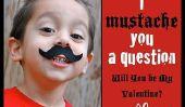 Cartes Jour de Cool & Creative Valentine pour les enfants