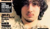Roulant Bomber Issue Stone et 13 couvertures de magazines les plus controversés