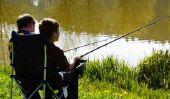 Pêche en Italie - que vous devriez être au courant