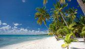 Destinations en Octobre et Novembre - que vous profitez du soleil