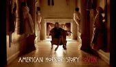 """""""American Horror Story: Coven"""" Premiere Replay vidéo et Recap: Méfiez-vous des sorcières chiante"""