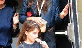 Katie Holmes et Tom Cruise Reunite les témoignages pour les fêtes