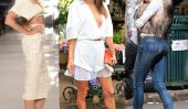 Chantelle Brown: Americas Next Top Model, malgré la maladie de la peau?