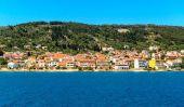 Qualité de l'eau sur l'Adriatique - de sorte que vous pouvez trouver sur