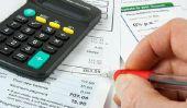 Créer une facture partielle - Ce que vous devriez considérer cette