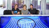Auditions «American Idol» 2014 Dates et lieux: les juges continuent Rechercher des candidats à Salt Lake City, Utah