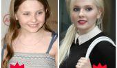 Abigail Breslin est tout Grown Up - A Look Back D'hier à aujourd'hui (Photos)