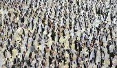 Sud-coréen de mariage de masse: Des milliers de couples mariés ensemble dans l'église 'Moonie'